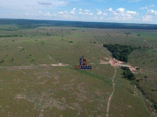 Fazenda à venda por R$ 44.645.850 - Centro - Parecis/Rondônia - Foto 6