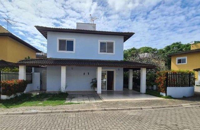 Casa em Condomínio para Venda em Salvador, Piatã, 4 dormitórios, 1 suíte, 2 banheiros, 3 v - Foto 14