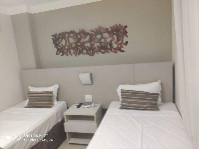 Lagon  lofts Melhor flat hotel lagoa santa, de 400 por 302mil - Foto 3