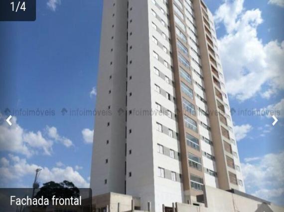 Apartamento Ed. Ravena 01 suite 02 quartos com 4 ar condicionado
