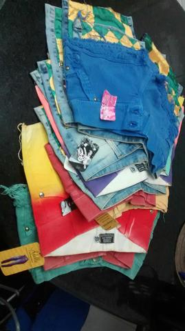 15 shorts jeans 100
