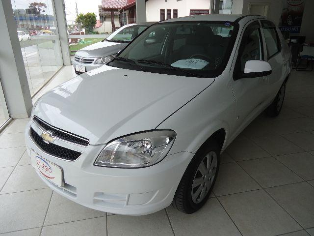 Gm - Chevrolet Prisma 1.4 LT