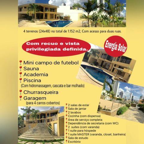 Casa - Caruaru (Universitário) - 1.152 m²