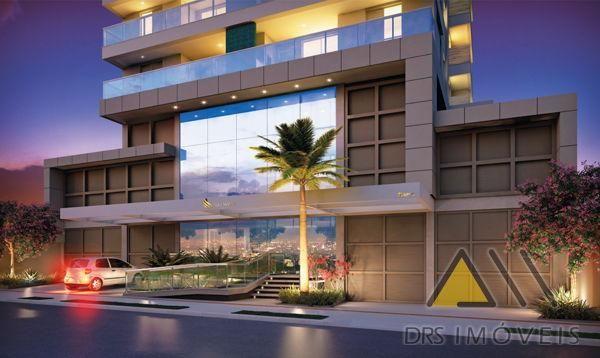 Apartamento  com 3 quartos no AQUA LUNA - Bairro Centro em Londrina