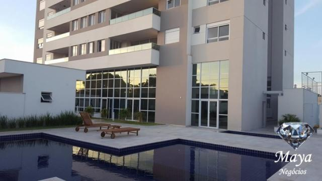 Cobertura Duplex 3 e 4 Suítes, 190 m², 207 Sul - Green Lake