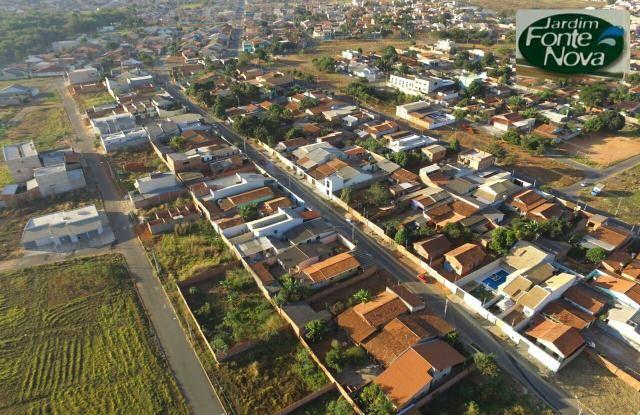 Loteamento Residencial Jardins Fonte Nova - Foto 9