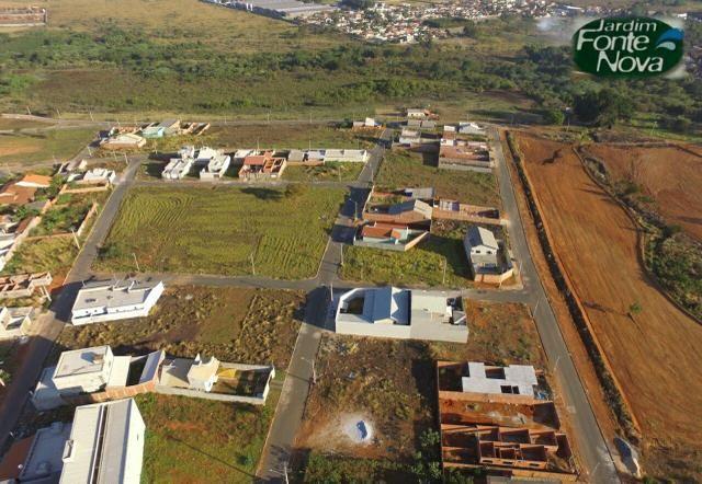Loteamento Residencial Jardins Fonte Nova - Foto 10
