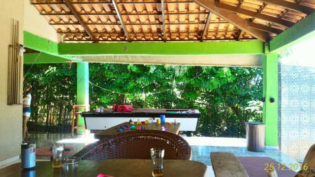 Chácara de 10.000m² no Corumbá III. Casa, piscina aquecida, área de lazer c/ churrasqueira - Foto 11