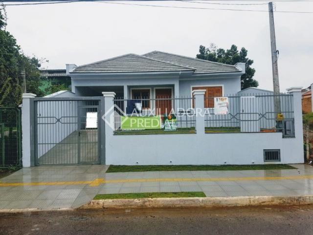 Casa à venda com 3 dormitórios em Igara, Canoas cod:272426 - Foto 2