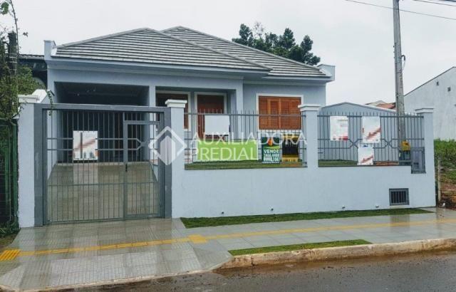 Casa à venda com 3 dormitórios em Igara, Canoas cod:272426