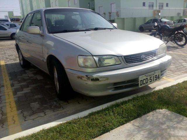 High Quality Toyota Corolla Corolla XEI 1.8 AT