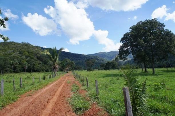 Fazenda 1750 ha N.S. Livramento MT - Foto 3