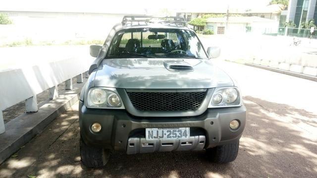 L200 Savana 2009/2009 45.000