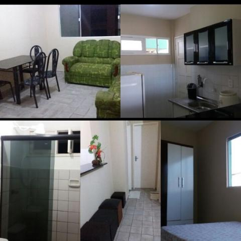 Apartamento (Cond. Guaíra - Nova Parnamirim)