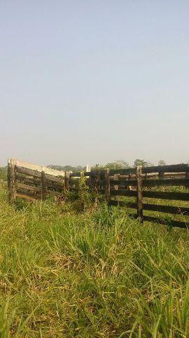 Sitio de 62 hectares a 9 km do município de acre