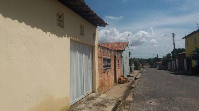 Casa na região da Pedra Mole (Anita Ferraz)