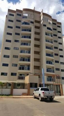 Residencial luman - 706 sul 2/4 sendo 1 suíte e 2 vagas de garagem (63)98450-9856