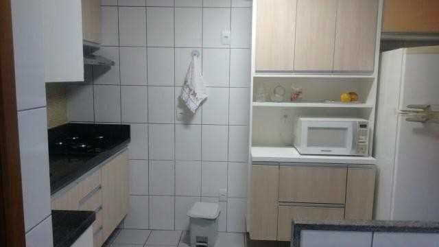 Apartamento à venda com 3 dormitórios em Jardim camburi, Vitória cod:Ideali VD 153 - Foto 11