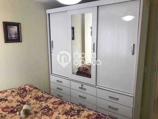Apartamento à venda com 2 dormitórios em Tijuca, Rio de janeiro cod:AP2AP18404 - Foto 8