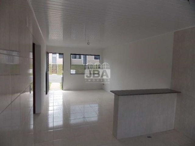 Casa de condomínio à venda com 2 dormitórios em Embu, Colombo cod:12142.041 - Foto 13