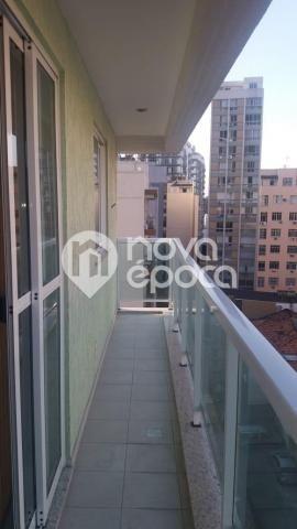 Apartamento à venda com 2 dormitórios em Tijuca, Rio de janeiro cod:AP2AP18404 - Foto 7
