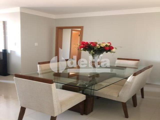Apartamento à venda com 3 dormitórios em Santa mônica, Uberlândia cod:32375 - Foto 12