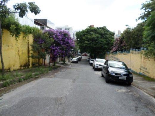 Terreno para alugar em Estoril, Belo horizonte cod:005854 - Foto 4