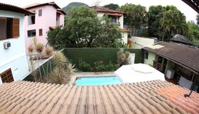 Casa em condomínio para venda em rio de janeiro, freguesia (jacarepaguá), 4 dormitórios, 2 - Foto 3