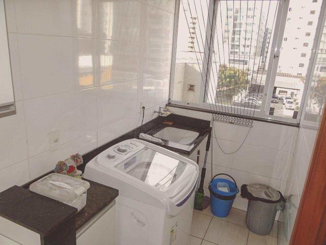 Apartamento à venda com 4 dormitórios em Jardim camburi, Vitória cod:IDEALIVD 360 - Foto 18