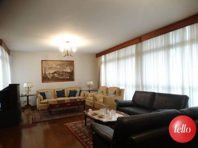 Apartamento para alugar com 4 dormitórios em Tatuapé, São paulo cod:137812 - Foto 4