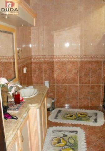 Casa à venda com 4 dormitórios em Mina do mato, Criciúma cod:24946 - Foto 20