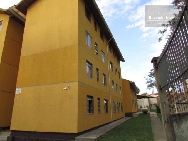 F-AP1231 Apartamento com 2 dormitórios à venda por R$ 140.000 - Campo Comprido - Curitiba - Foto 20