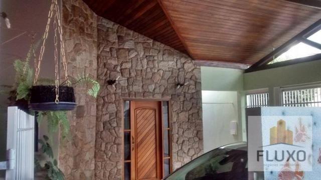 Casa com 3 dormitórios, 180 m² - jardim petrópolis - bauru/sp - Foto 18