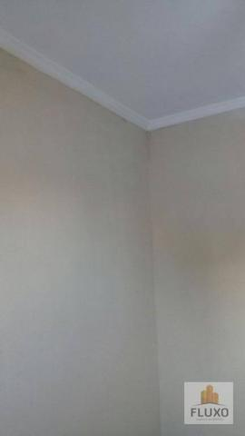 Casa residencial à venda, vila dutra, bauru. - Foto 8