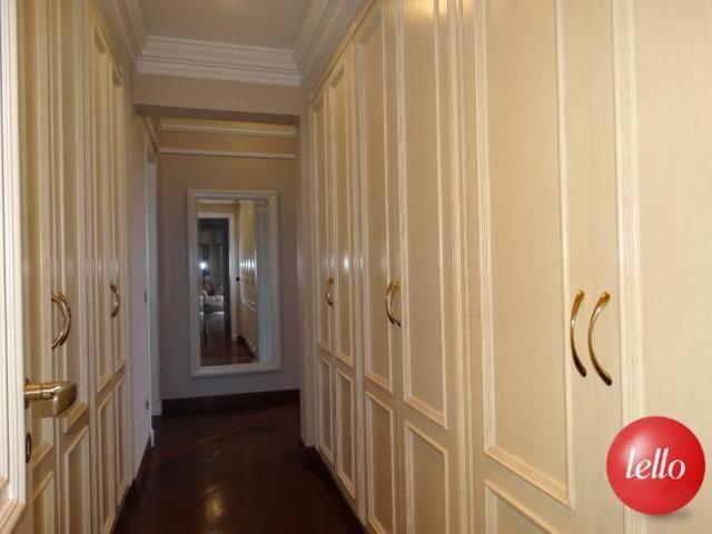 Apartamento para alugar com 4 dormitórios em Tatuapé, São paulo cod:147040 - Foto 14