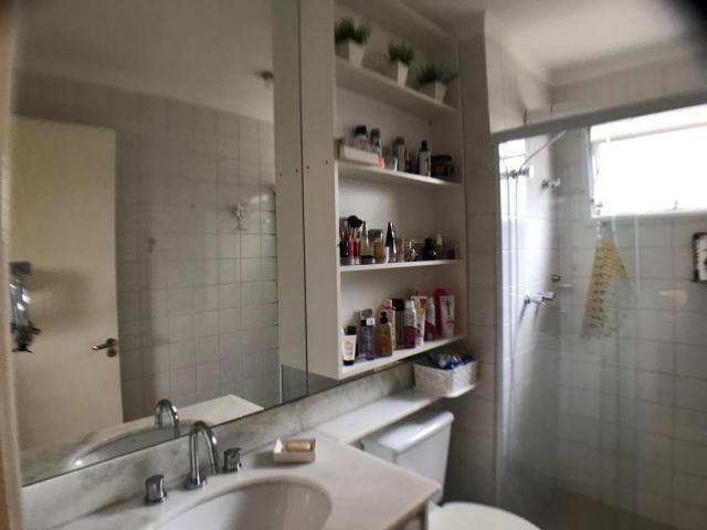 Apartamento à venda no Condomínio Resort Brisa da Mata em Campinas - Foto 16