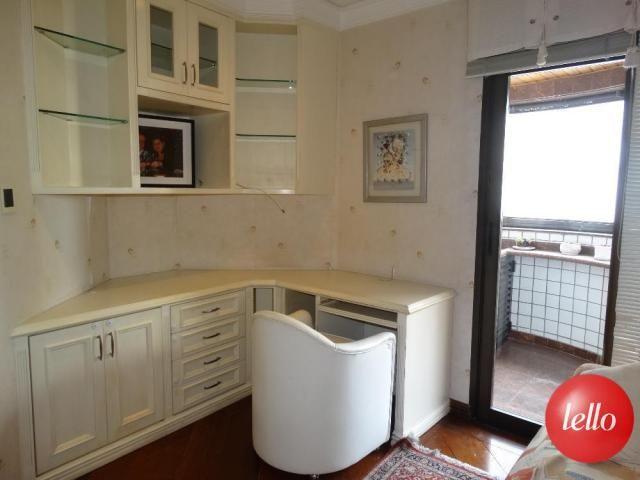 Apartamento para alugar com 4 dormitórios em Tatuapé, São paulo cod:147040 - Foto 3