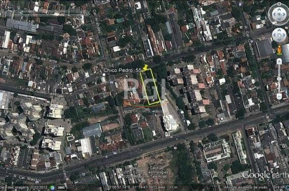 Terreno para alugar em Camaquã, Porto alegre cod:BT8738 - Foto 5