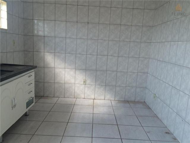 Casa com 3 dormitórios - parque união - bauru/sp - Foto 15