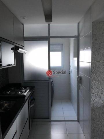 Apartamento com 2 dormitórios à venda, 54 m² - Vila Formosa - São Paulo/SP - Foto 7