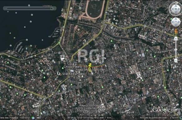 Terreno para alugar em Camaquã, Porto alegre cod:BT8738 - Foto 4