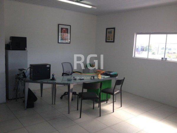 Terreno à venda em Restinga, Porto alegre cod:MI269384 - Foto 4