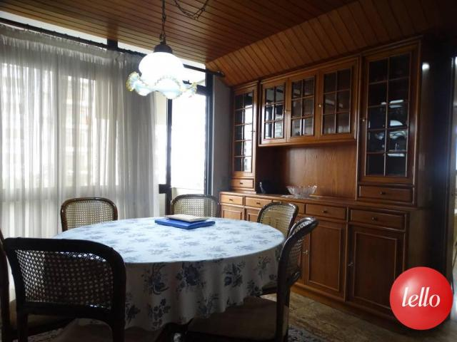Apartamento para alugar com 4 dormitórios em Tatuapé, São paulo cod:137812 - Foto 7