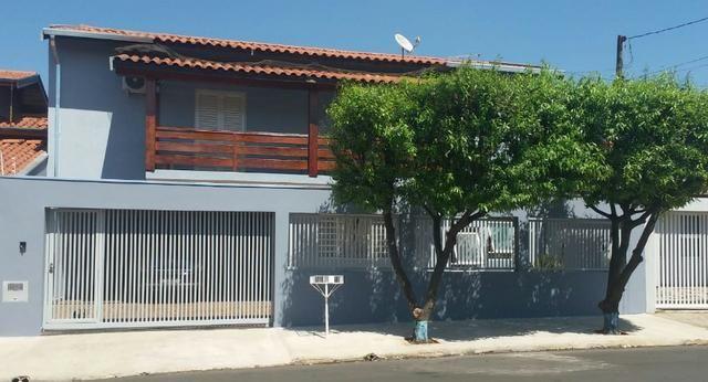 Sobrado em Cosmópolis-SP, lugar excelente (CA0090)