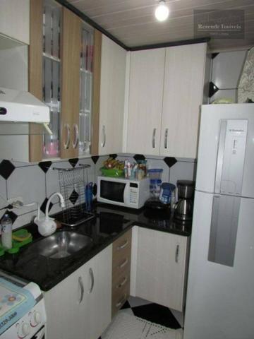 F-AP1231 Apartamento com 2 dormitórios à venda por R$ 140.000 - Campo Comprido - Curitiba - Foto 6
