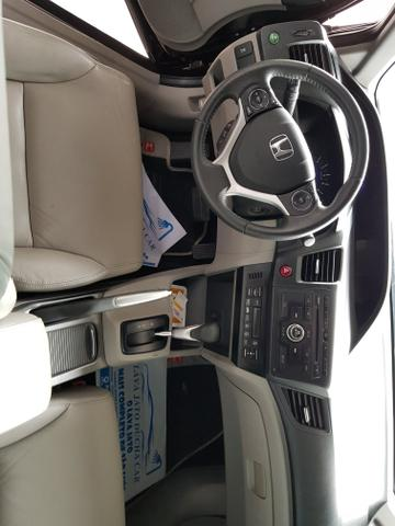 Honda Civic Lxr ano:2016 completasso carro novo - Foto 3