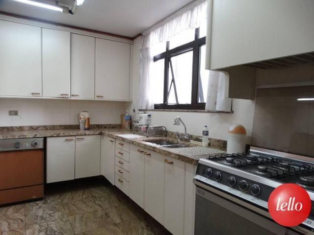 Apartamento para alugar com 4 dormitórios em Tatuapé, São paulo cod:137812 - Foto 15
