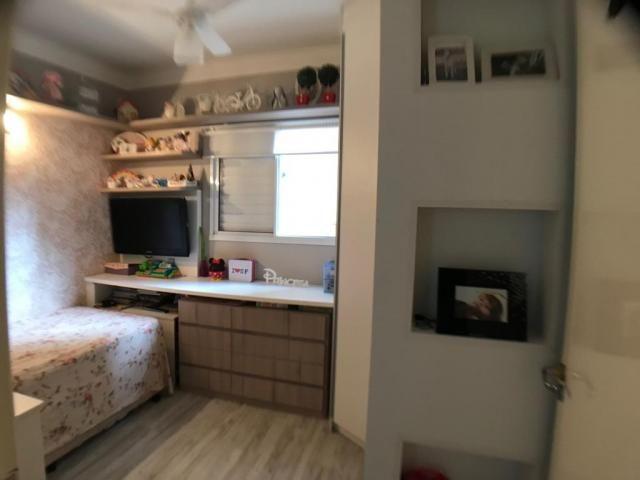 Apartamento à venda no Condomínio Resort Brisa da Mata em Campinas - Foto 13