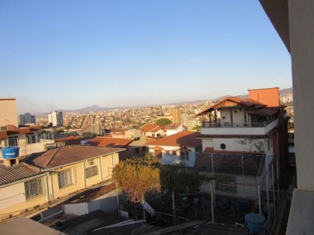 Apartamento à venda com 3 dormitórios em Caiçara, Belo horizonte cod:4417 - Foto 16