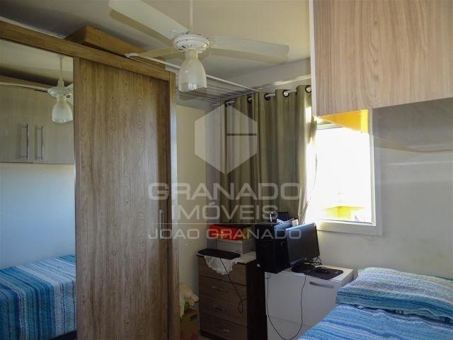 10431 I 02 quartos + 01 BWC + Vaga na garagem I 50m² - Foto 6